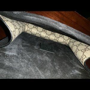Gucci Bags - GUCCI gg supreme dionysus small shoulder bag!